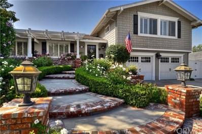 1306 Hollydale Drive, Fullerton, CA 92831 - MLS#: PW18152620