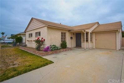 10539 Gridley Road, Santa Fe Springs, CA 90670 - MLS#: PW18152621
