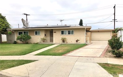 13549 Close Street, Whittier, CA 90605 - MLS#: PW18152641