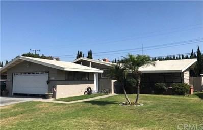 10621 Alderson Avenue, Garden Grove, CA 92840 - MLS#: PW18152655