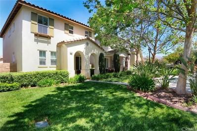 1870 Carrington Circle, Riverside, CA 92507 - MLS#: PW18152680