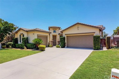 23055 Montalvo Road, Moreno Valley, CA 92557 - MLS#: PW18152884