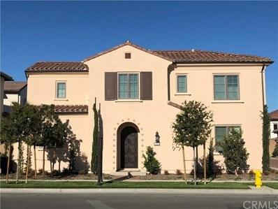 174 Villa Ridge, Irvine, CA 92602 - MLS#: PW18153028
