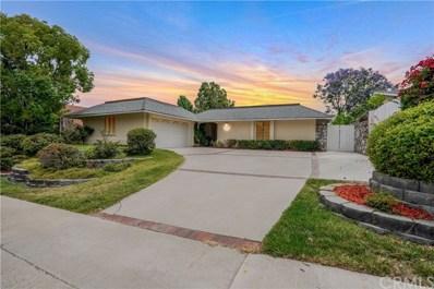 25551 Althea Avenue, Mission Viejo, CA 92691 - MLS#: PW18153060