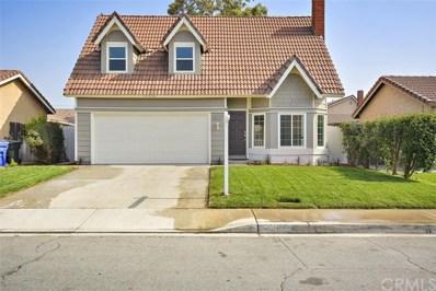 14006 Westward Drive, Fontana, CA 92337 - MLS#: PW18153091