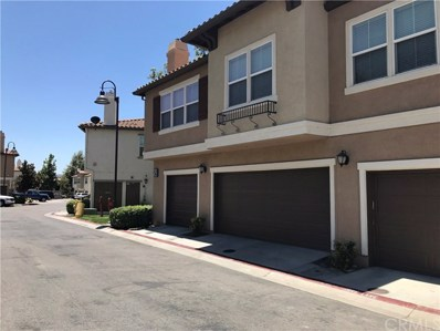 15435 Park Point Ave UNIT 104, Lake Elsinore, CA 92532 - MLS#: PW18153134