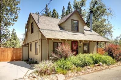 40246 Dream Street, Big Bear, CA 92315 - MLS#: PW18153156