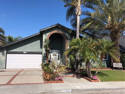 21062 Shaw Lane, Huntington Beach, CA 92646 - MLS#: PW18153214