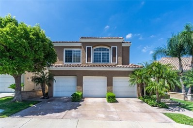 8620 E Canyon Vista Drive, Anaheim, CA 92808 - MLS#: PW18153308