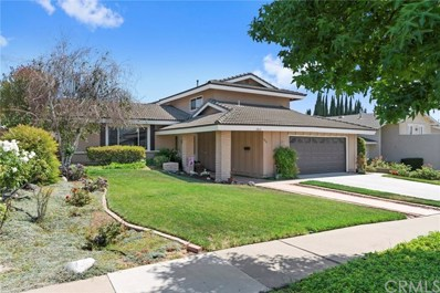 1864 Ravencrest Drive, Brea, CA 92821 - MLS#: PW18153402
