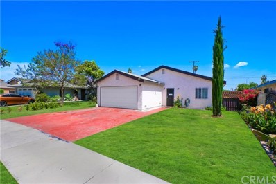 11630 Belhaven Street, Los Angeles, CA 90059 - MLS#: PW18153767