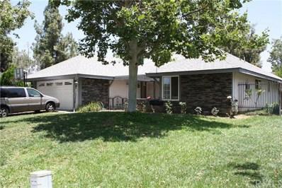 3937 Stratton Drive, Riverside, CA 92505 - MLS#: PW18153782