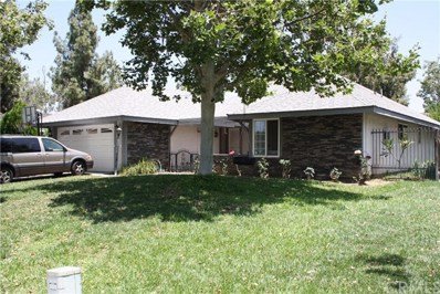 3937 Stratton Drive, Riverside, CA 92505 - MLS#: PW18153782