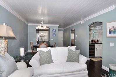 6000 Bixby Village Drive UNIT 7, Long Beach, CA 90803 - MLS#: PW18153842