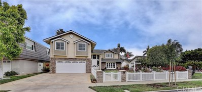 2068 Mandarin Drive, Costa Mesa, CA 92626 - MLS#: PW18153845