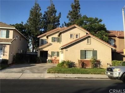 935 Primrose Lane, Corona, CA 92880 - MLS#: PW18153927
