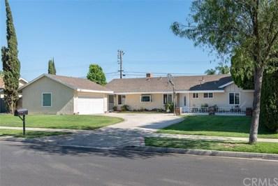 702 E Cumberland Road, Orange, CA 92865 - MLS#: PW18153954