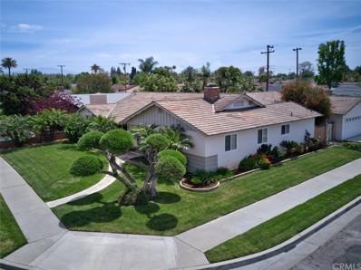 314 E Hoover Avenue, Orange, CA 92867 - MLS#: PW18154108