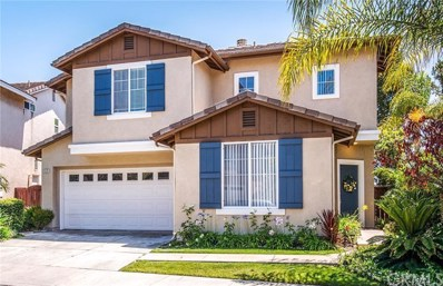 2272 Jeans Court, Signal Hill, CA 90755 - MLS#: PW18154126