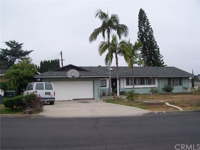 5275 Burlingame Avenue, Buena Park, CA 90621 - MLS#: PW18154136