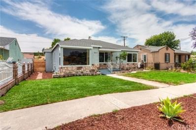3864 Cortland Street, Lynwood, CA 90262 - MLS#: PW18154173