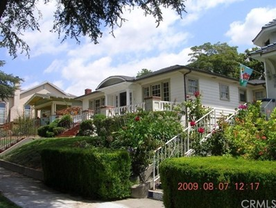 6032 Painter Avenue, Whittier, CA 90601 - MLS#: PW18154233