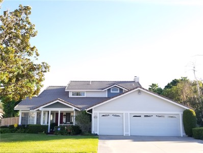 2428 Koa Drive, Rialto, CA 92377 - MLS#: PW18154255