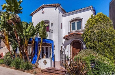 170 Roycroft Avenue, Long Beach, CA 90803 - MLS#: PW18154576