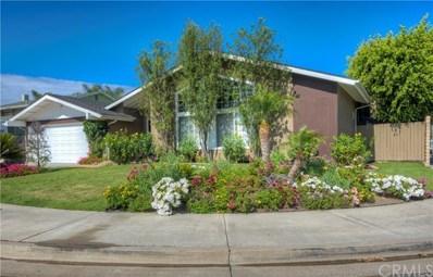 20021 Mayport Lane, Huntington Beach, CA 92646 - MLS#: PW18154647