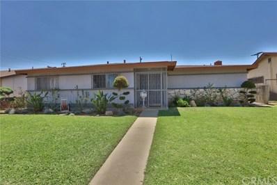 708 N Lincoln Avenue, Montebello, CA 90640 - MLS#: PW18154654