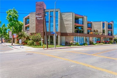 5190 E Colorado Street UNIT 305, Long Beach, CA 90814 - MLS#: PW18154665