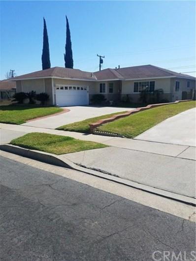 19109 Colbeck Avenue, Carson, CA 90746 - MLS#: PW18154673