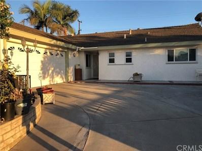 6692 Anthony Avenue, Garden Grove, CA 92845 - MLS#: PW18154717