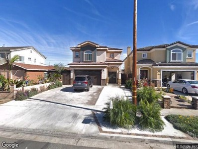 14172 Frances Street, Westminster, CA 92683 - MLS#: PW18154758