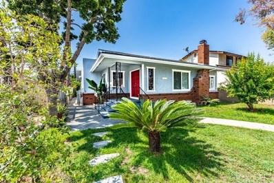 434 W Wilshire Avenue, Fullerton, CA 92832 - MLS#: PW18154884