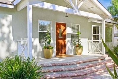 4734 Whitewood Avenue, Long Beach, CA 90808 - MLS#: PW18154977