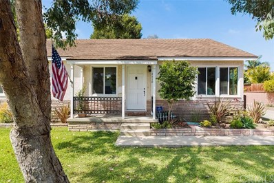 4510 E Cervato Street, Long Beach, CA 90815 - MLS#: PW18154981