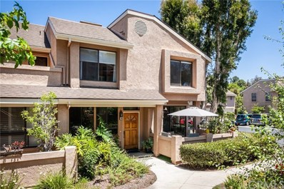 155 N Singingwood Street UNIT 16, Orange, CA 92869 - MLS#: PW18154991