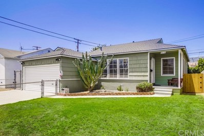 2812 Allred Street, Lakewood, CA 90712 - MLS#: PW18155008