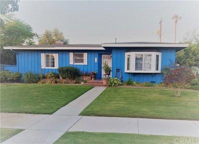 738 N Pine Street, Anaheim, CA 92805 - MLS#: PW18155048