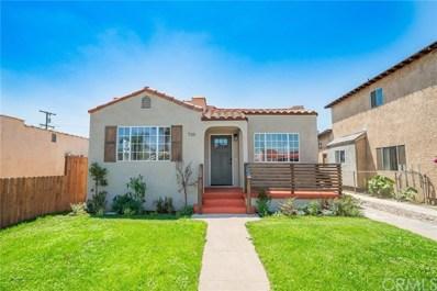 735 S Woods Avenue, East Los Angeles, CA 90022 - MLS#: PW18155052