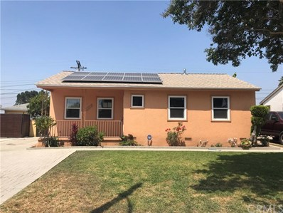 15735 S Maple Avenue, Gardena, CA 90248 - MLS#: PW18155063