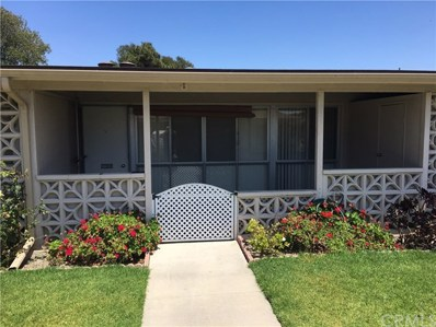 13741 Annandale UNIT 17B, Seal Beach, CA 90740 - MLS#: PW18155088
