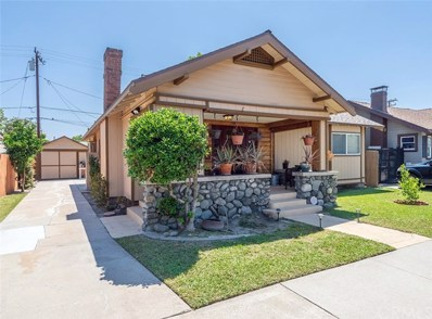 534 S Harbor Boulevard, Anaheim, CA 92805 - MLS#: PW18155167
