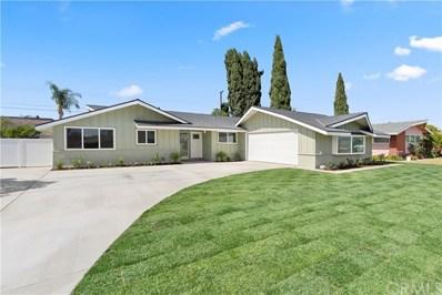 8841 Lola Avenue, Anaheim, CA 92804 - MLS#: PW18155186