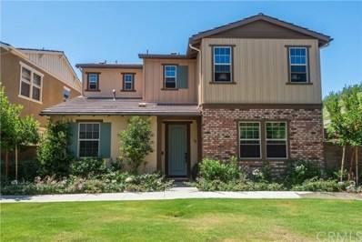 19 Lomada Street, Rancho Mission Viejo, CA 92694 - MLS#: PW18155189