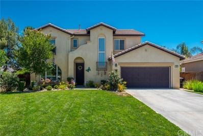 1397 Reinhart Street, San Jacinto, CA 92583 - MLS#: PW18155264