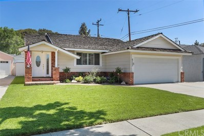 6723 E Hanbury Street, Long Beach, CA 90808 - MLS#: PW18155538