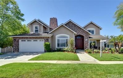 3121 Mainway Drive, Rossmoor, CA 90720 - MLS#: PW18155574
