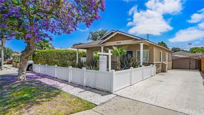 2238 Ximeno Avenue, Long Beach, CA 90815 - MLS#: PW18155665